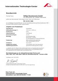 Kurzbericht Holz Wk1