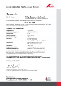 Kurzbericht Holz Wk2