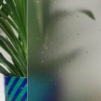 Madras Pave Weiß