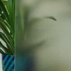 Madras Punto weiß
