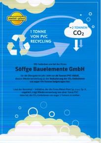 Reduzierung der CO2 Emissionen
