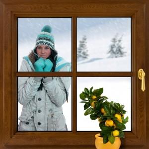 Wärmeschutz